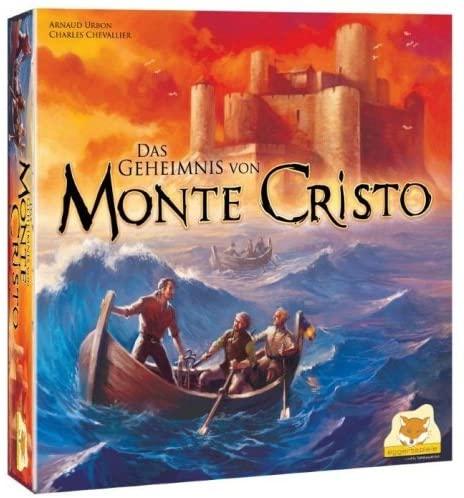 Monte Cristo Bild