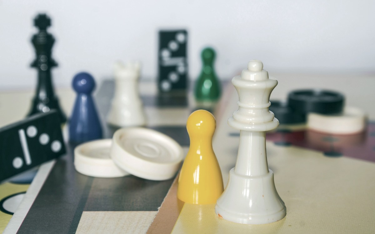 Los 10 mejores juegos de mesa