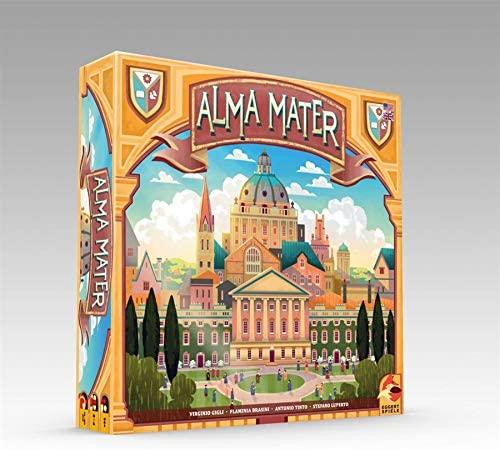 Alma Mater Bild