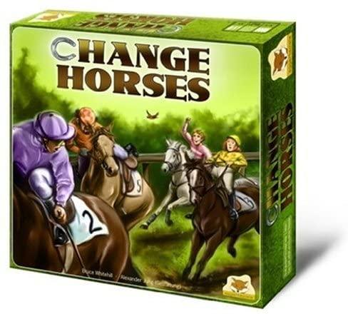 Change Horses Bild